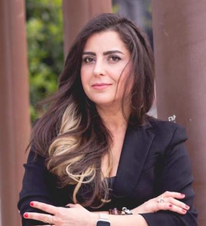 Ariadna Cruz Groberio