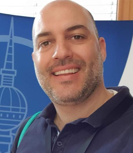 Luis Gumiarães